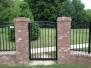Entryways & Gates