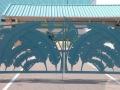 custom gate 3