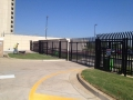 high security fence and barriers 3