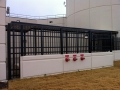 high security fence and barriers 5