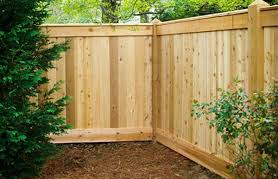 benefits of privacy fence 1